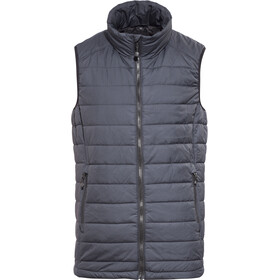 axant Alps Quilt Vest Heren, anthracite